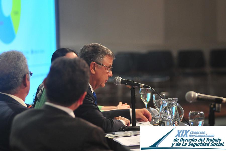 XIX Congreso <br>[XIX Congreso Argentina]