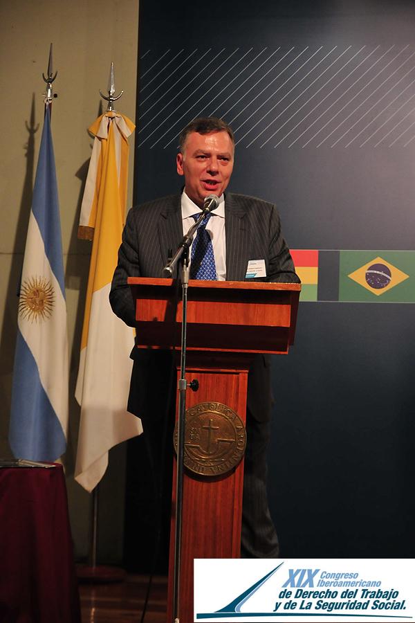 XIX Congreso 36 <br>[XIX Congreso Argentina]