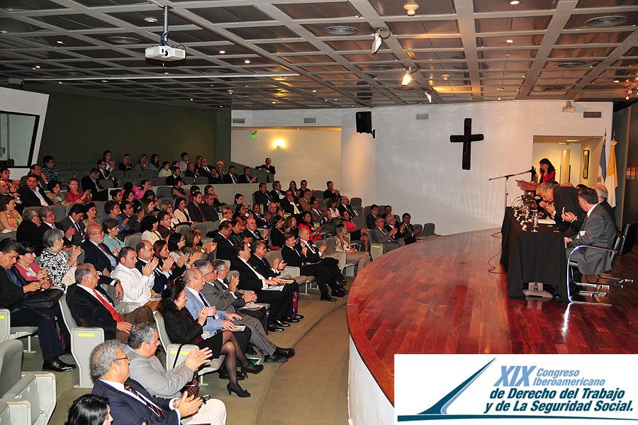 XIX Congreso 105 <br>[XIX Congreso Argentina]