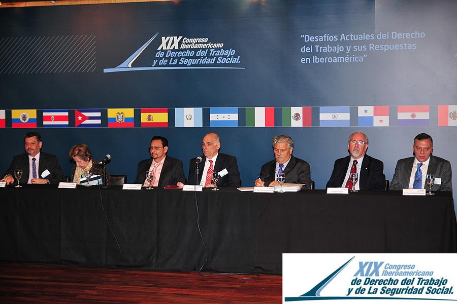 XIX Congreso 75 <br>[XIX Congreso Argentina]
