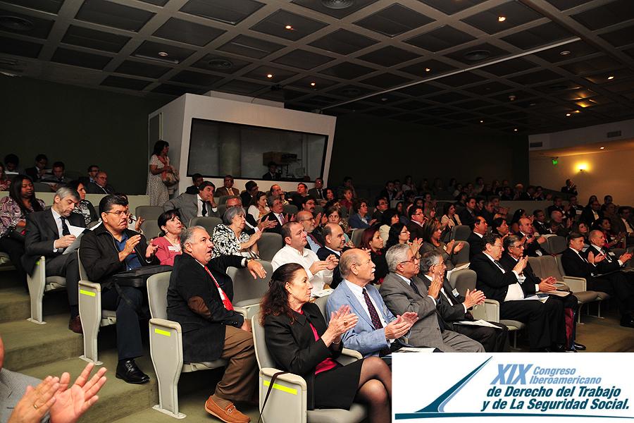 XIX Congreso 95 <br>[XIX Congreso Argentina]