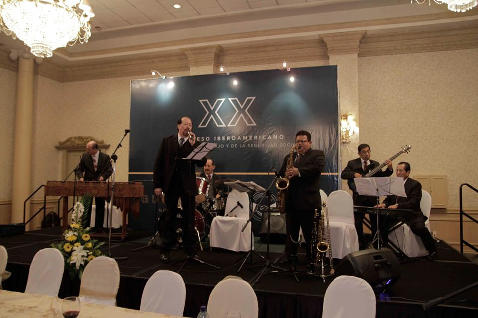 XX congresop11 <br>[XX Congreso Guatemala]