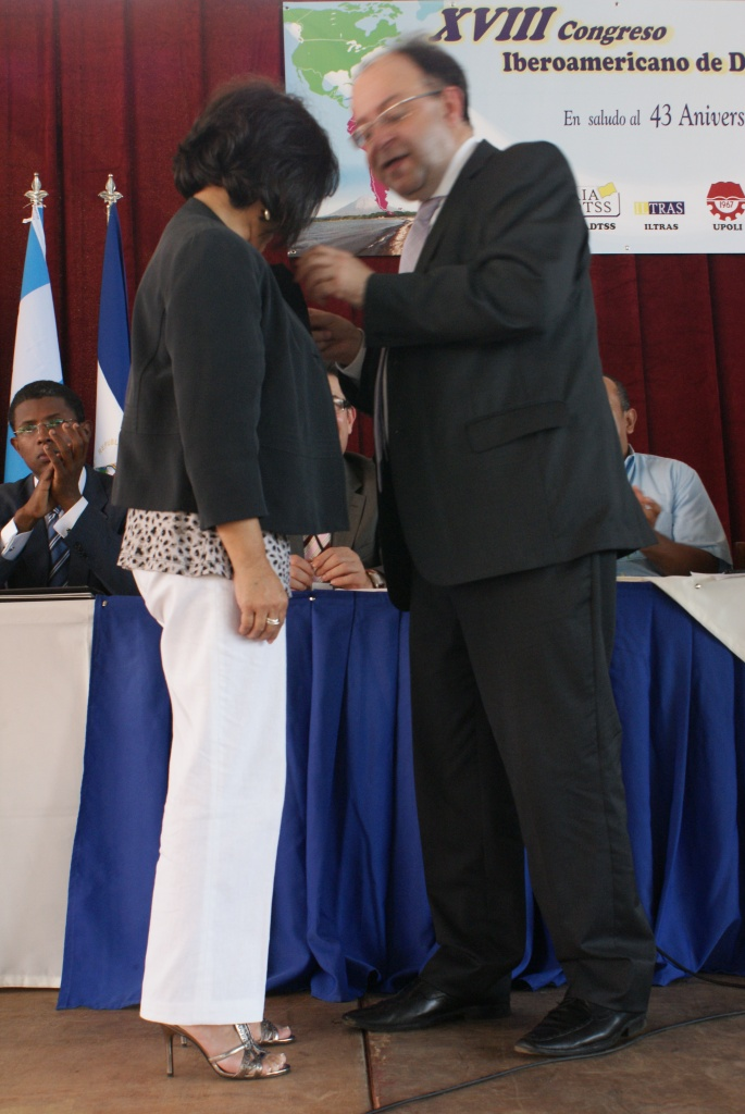 nicaragua3 <br>[XVIII Congreso Nicaragua]