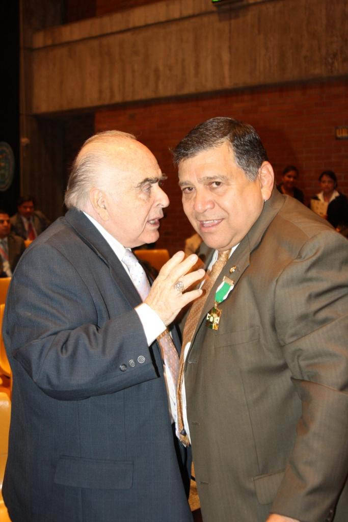 Congreso Laboral 2010 -80 <br>[Año 2010]
